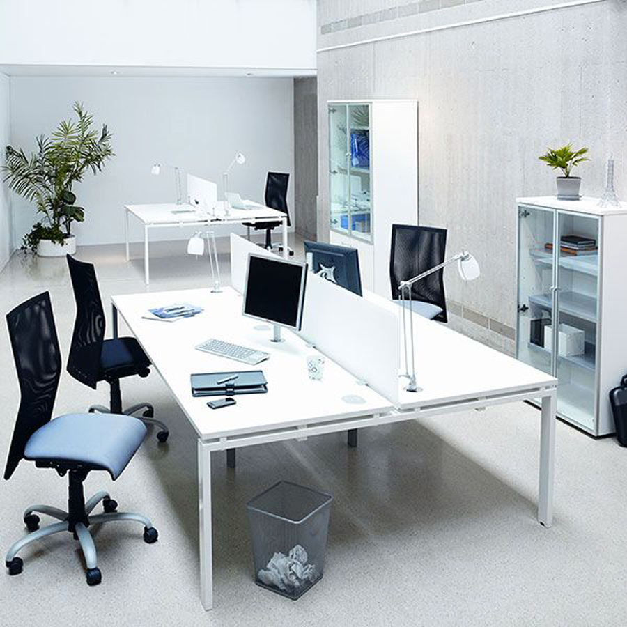 New fashion lines for office furniture design